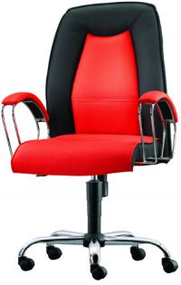 EX 57-Camellia Executive Lowback Chair